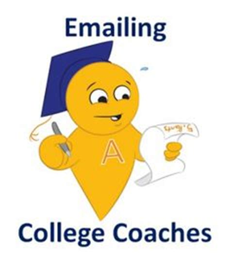 Recruiting Cover Letter-Write to College Coaches